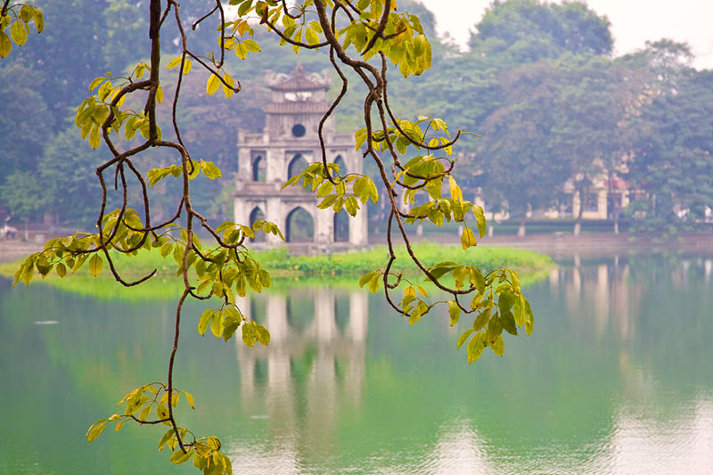Hanoi & Around